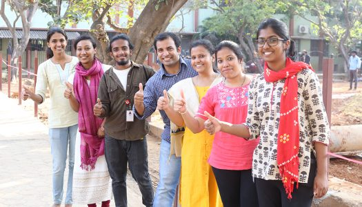 JESUS YOUTH : Called to a closer walk with the poor