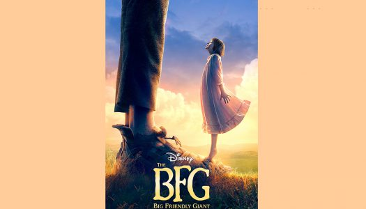 MOVIE-THE BFG(2016)