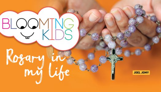 Rosary in my life
