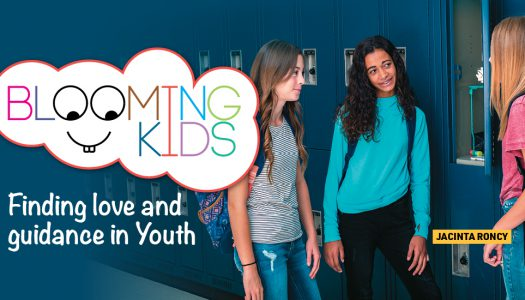 Finding love and guidance in Youth