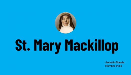 Chandeliers: St. Mary MacKillop