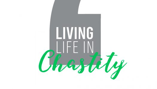 LIVING LIFE IN chastity