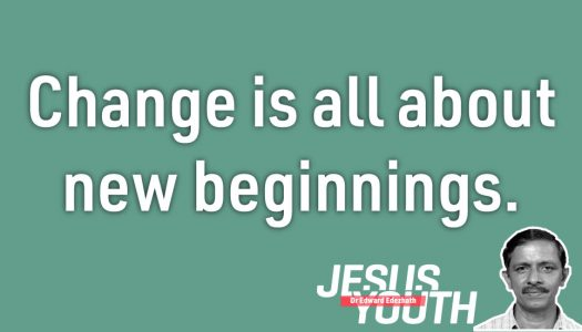 Jesus Youth Continuity and change in JY