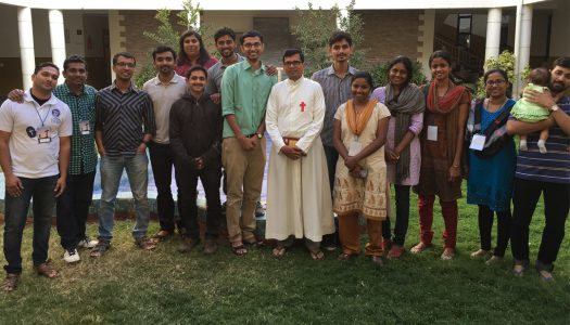 JESUS YOUTH-The formative path of Six Pillars in Jesus Youth