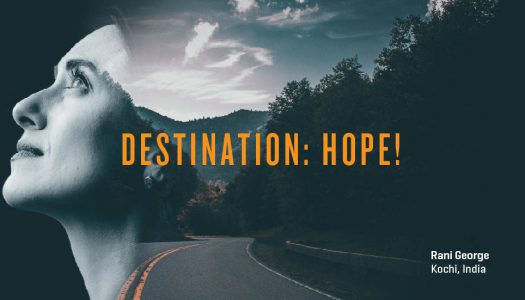 Journey from Expectation to Hope