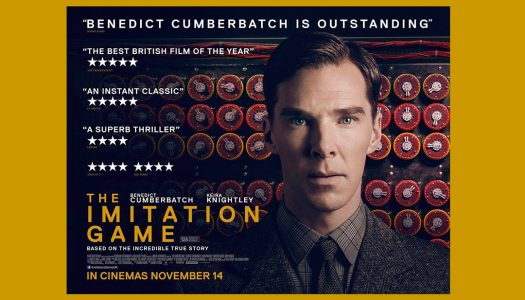 MOVIE-THE IMITATION GAME(2014)
