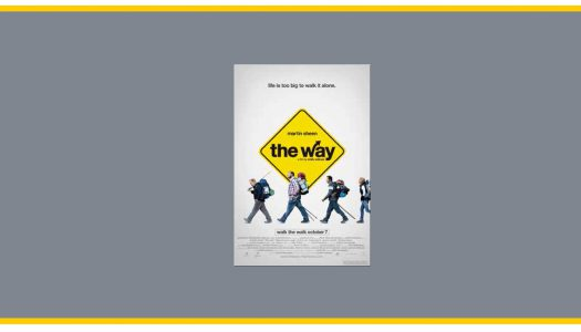 Movie-THE WAY