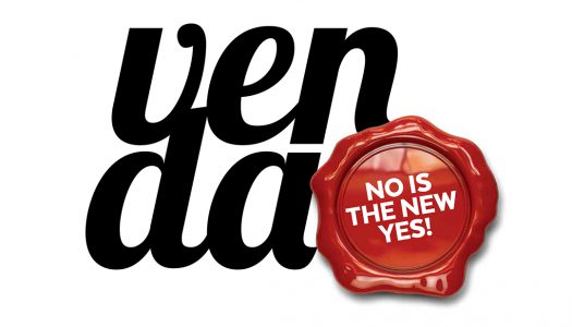 Venda-NO IS THE NEW YES