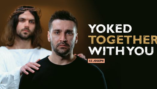 YOKED TOGETHER WITH YOU