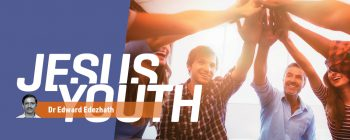 Bringing Jesus to a fast-changing youth world