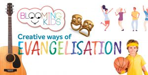Creative ways of EVANGELISATION