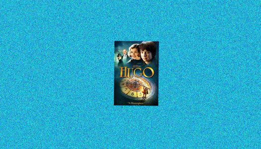 MOVIE -HUGO