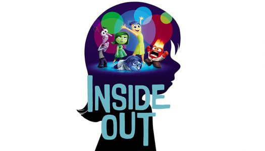 MOVIE-Inside Out (2015)