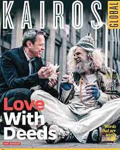 KAIROS GLOBAL DIGITAL OCTOBER 2019 (ISSUE 21)