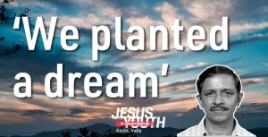 Jesus Youth 85 – A dream come true and seed for the future