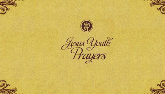 Jesus Youth Prayer: How was it Formed?