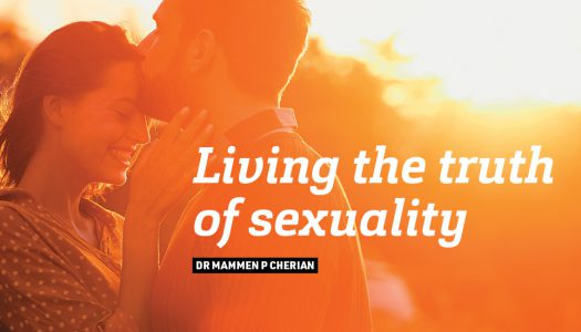 Living the truth of sexuality
