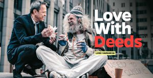 Love With Deeds