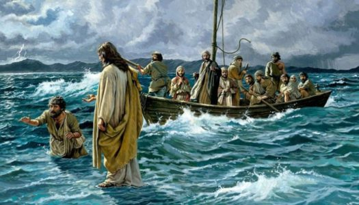 Who is a Christian leader?
