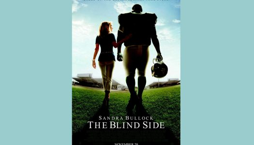 Movie-THE BLIND SIDE