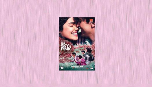 Movie-The Sky is Pink