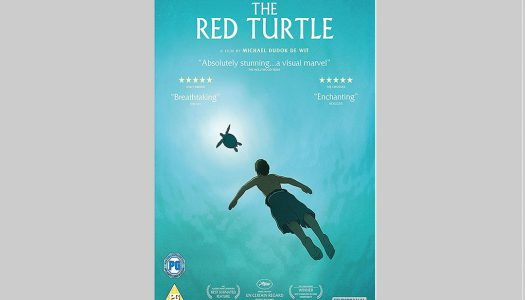Movie -THE RED TURTLE